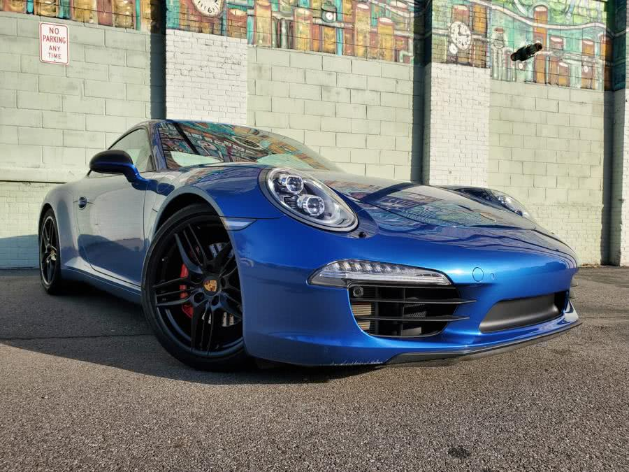 Used 2014 Porsche 911 in Newark, New Jersey | RT Auto Center LLC. Newark, New Jersey