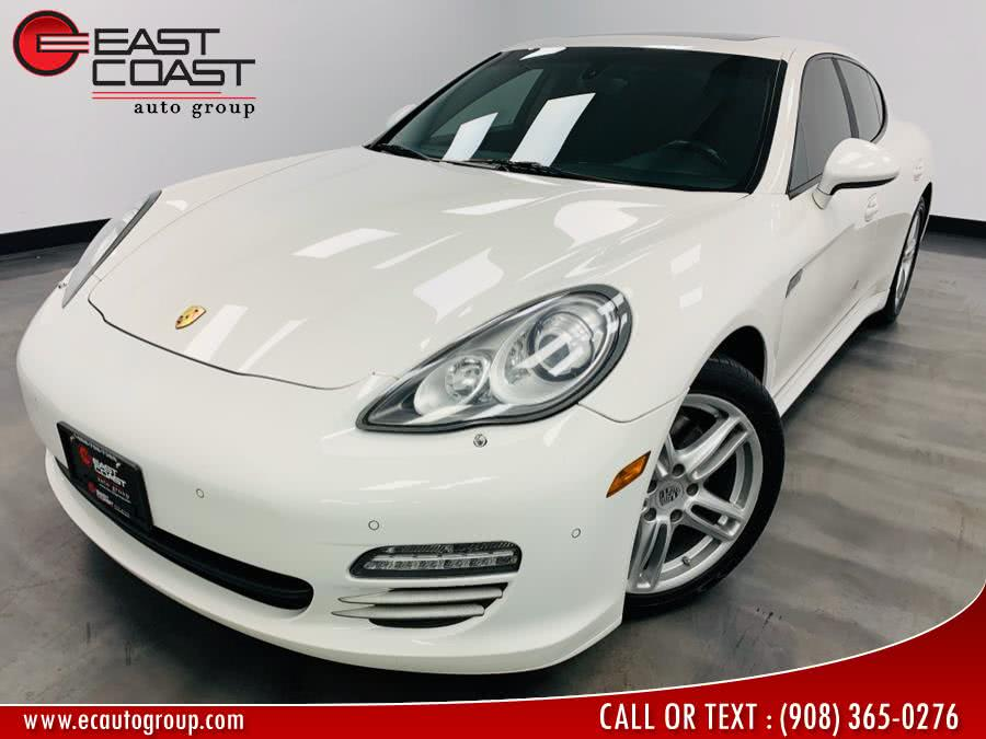 Used 2011 Porsche Panamera in Linden, New Jersey | East Coast Auto Group. Linden, New Jersey