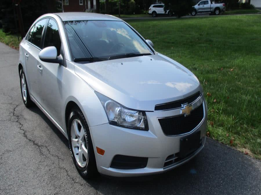 Used 2014 Chevrolet Cruze in Bronx, New York | TNT Auto Sales USA inc. Bronx, New York