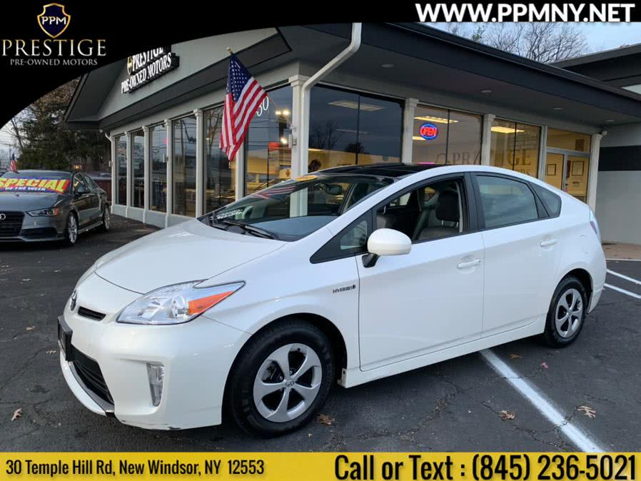 Used 2013 Toyota Prius in New Windsor, New York | Prestige Pre-Owned Motors Inc. New Windsor, New York
