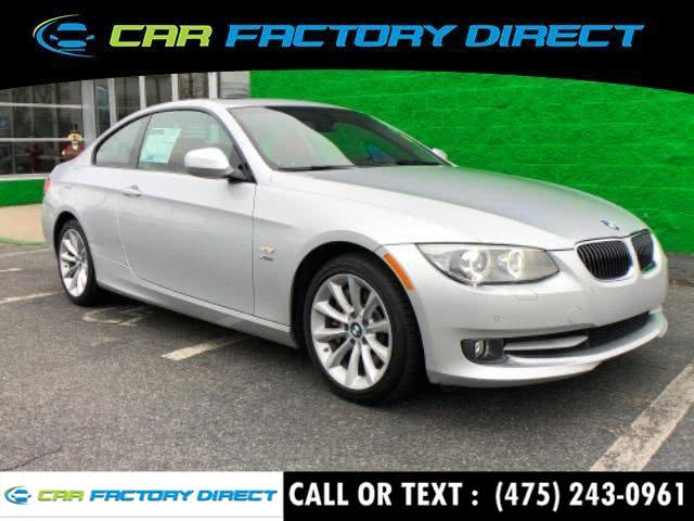 Used BMW 3 Series 335i xDrive Navigation Sport 2011 | Car Factory Direct. Milford, Connecticut