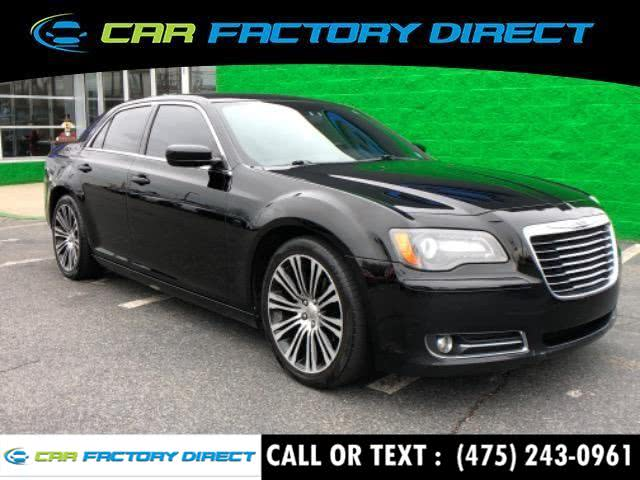 Used 2012 Chrysler 300 in Milford, Connecticut | Car Factory Direct. Milford, Connecticut