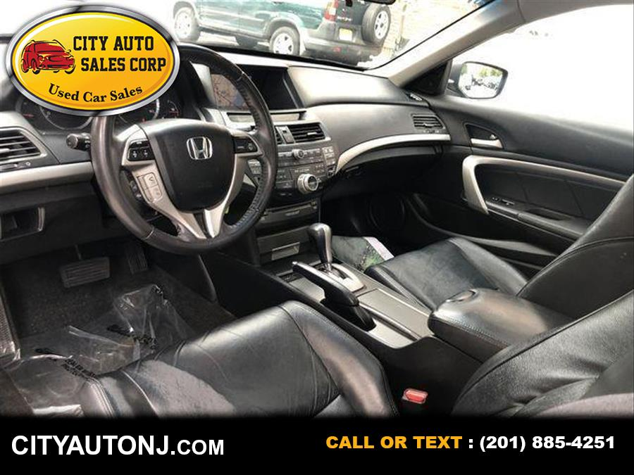 2012 Honda Accord EX-L Coupe 2D, available for sale in Union City, New Jersey | City Auto Sales Corp. Union City, New Jersey