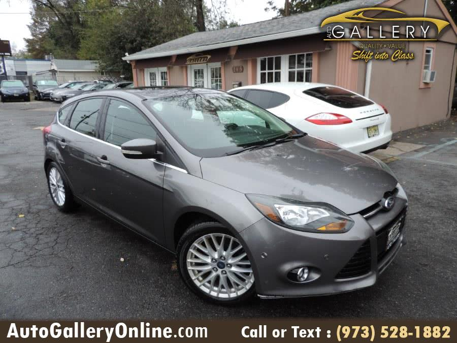 Used 2014 Ford Focus in Lodi, New Jersey | Auto Gallery. Lodi, New Jersey