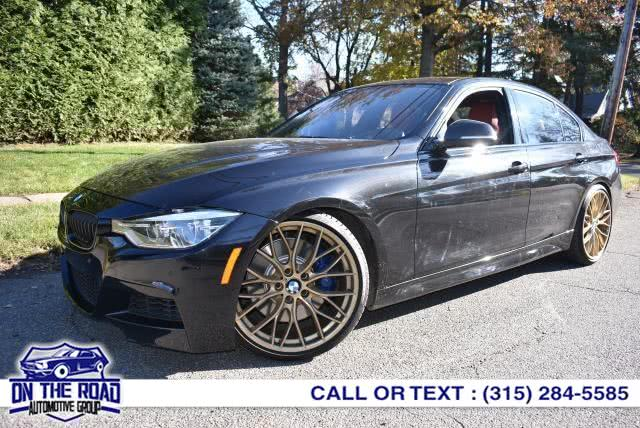 Used BMW 3 Series 340i xDrive Sedan South Africa 2017 | On The Road Automotive Group Inc. Bronx, New York