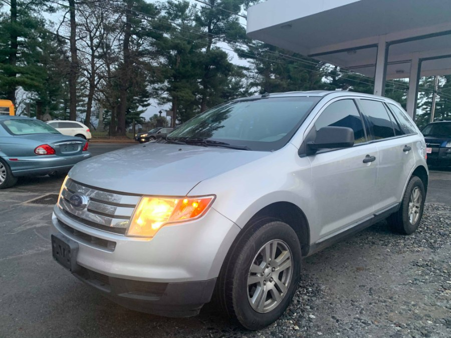 2010 Ford Edge 4dr SE FWD, available for sale in Bloomfield, Connecticut | Integrity Auto Sales and Service LLC. Bloomfield, Connecticut
