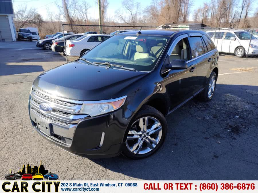 Used 2011 Ford Edge in East Windsor, Connecticut | Car City LLC. East Windsor, Connecticut