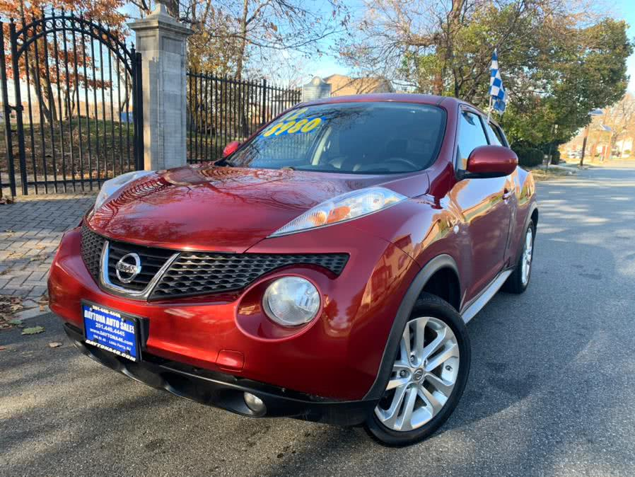 Used 2012 Nissan JUKE in Little Ferry, New Jersey | Daytona Auto Sales. Little Ferry, New Jersey
