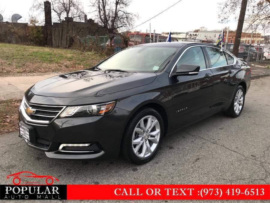 Used 2019 Chevrolet Impala in Newark , New Jersey | Popular Auto Mall Inc . Newark , New Jersey