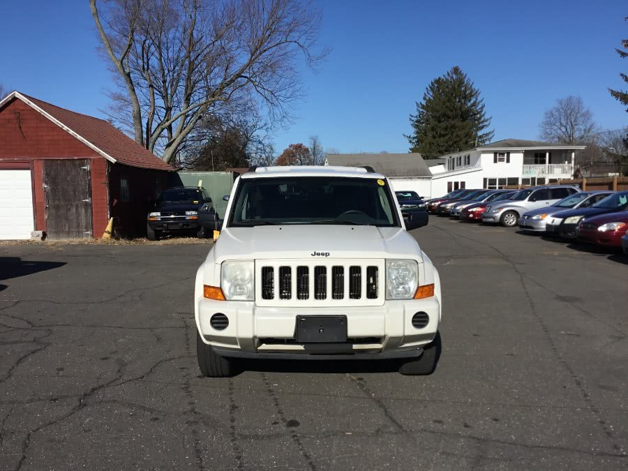 Used 2006 Jeep Commander in East Windsor, Connecticut | CT Car Co LLC. East Windsor, Connecticut