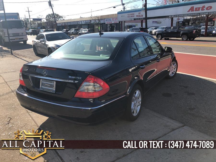 Used Mercedes-Benz E-Class 4dr Sdn 3.0L BlueTec RWD 2007 | All Capital Motors. Brooklyn, New York