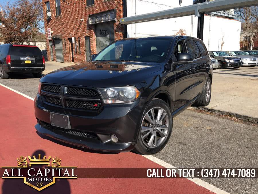 Used 2013 Dodge Durango in Brooklyn, New York | All Capital Motors. Brooklyn, New York