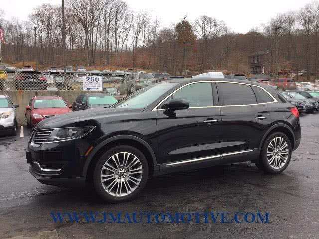 Used 2016 Lincoln Mkx in Naugatuck, Connecticut | J&M Automotive Sls&Svc LLC. Naugatuck, Connecticut