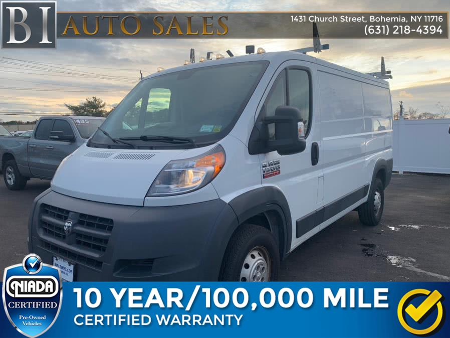 Used 2015 Ram ProMaster Cargo Van in Bohemia, New York | B I Auto Sales. Bohemia, New York