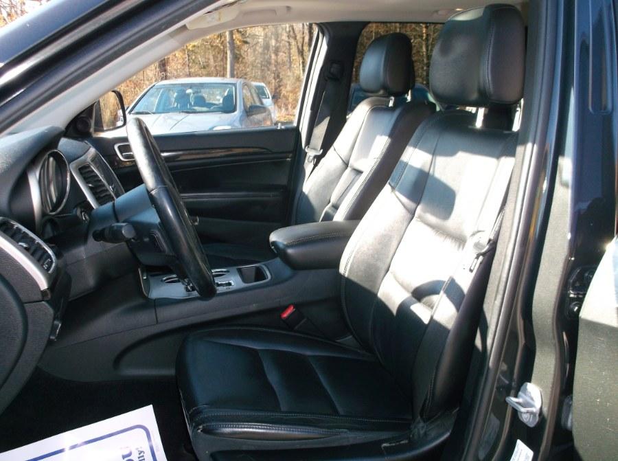 Used Jeep Grand Cherokee 4WD 4dr Laredo 2011 | Brooklyn Motor Sports Inc. Brooklyn, Connecticut