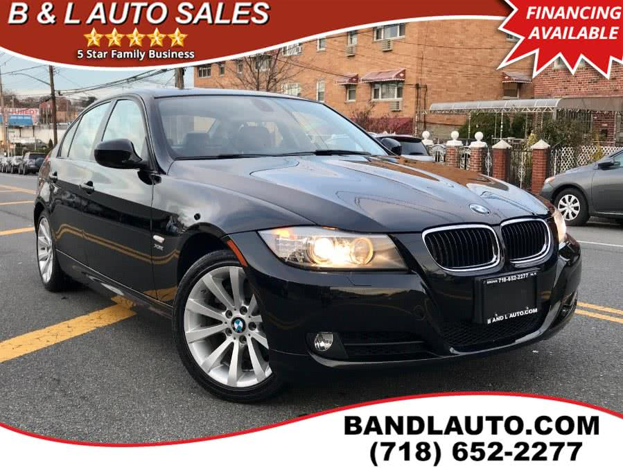 Used 2011 BMW 3 Series in Bronx, New York | B & L Auto Sales LLC. Bronx, New York