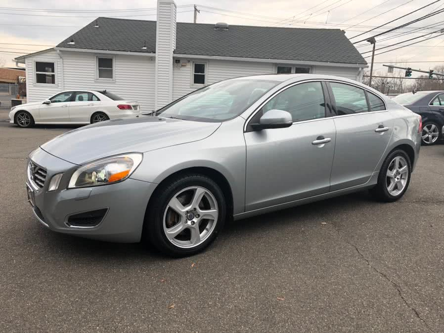 Used 2013 Volvo S60 in Milford, Connecticut | Chip's Auto Sales Inc. Milford, Connecticut
