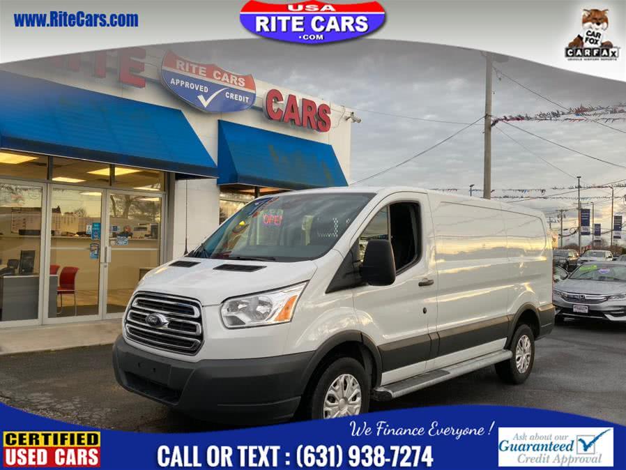 Used 2018 Ford Transit Van in Lindenhurst, New York | Rite Cars, Inc. Lindenhurst, New York