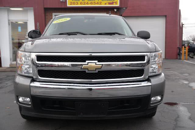 Used 2008 Chevrolet Silverado 1500 in New Haven, Connecticut | Boulevard Motors LLC. New Haven, Connecticut