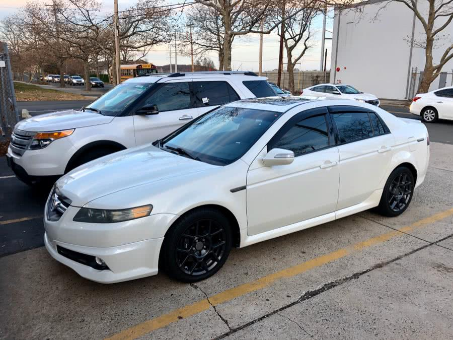 Used 2007 Acura TL in New Haven, Connecticut | Primetime Auto Sales and Repair. New Haven, Connecticut
