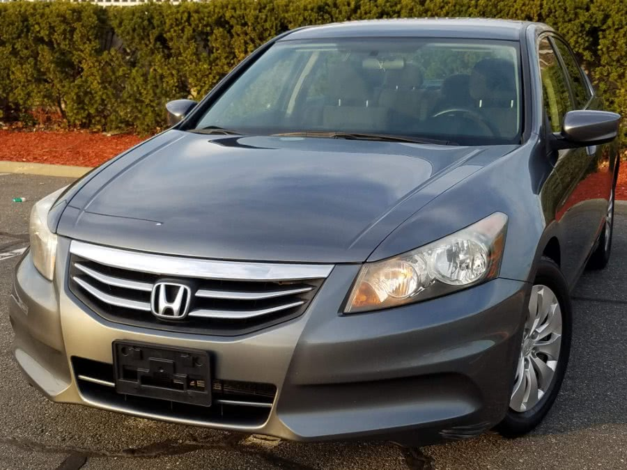 Used 2011 Honda Accord Sdn in Queens, New York