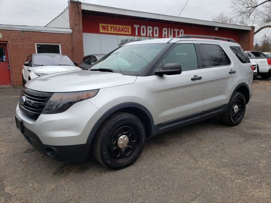 Used 2011 Ford Explorer in East Windsor, Connecticut | Toro Auto. East Windsor, Connecticut