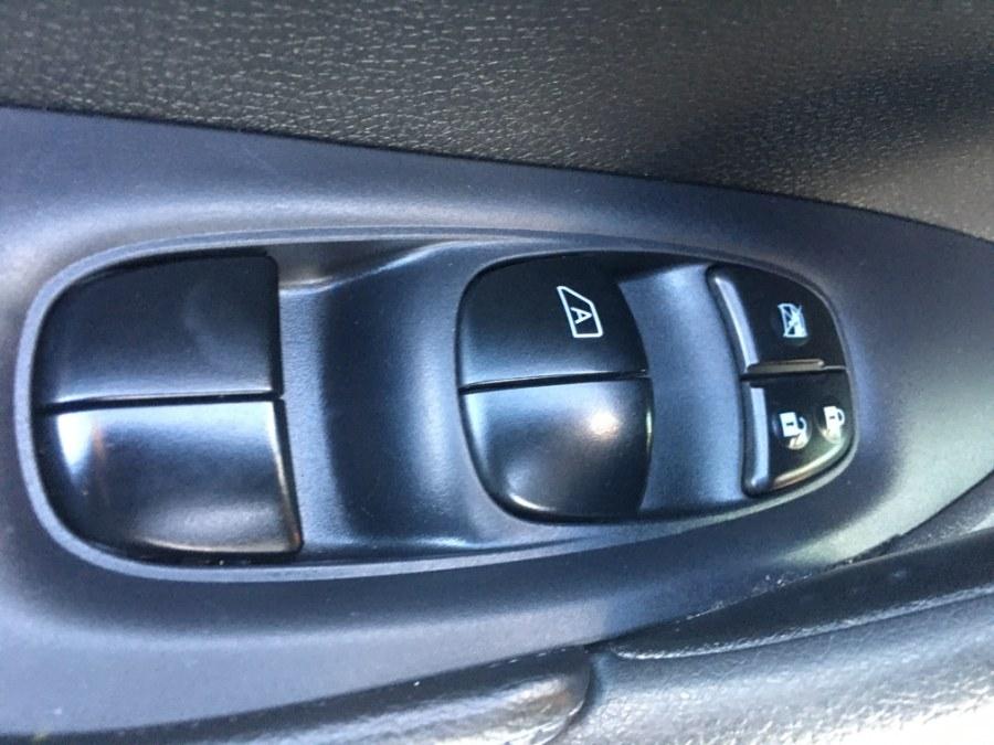 2015 Nissan Rogue AWD 4dr SV, available for sale in Bristol, Connecticut | Bristol Auto Center LLC. Bristol, Connecticut
