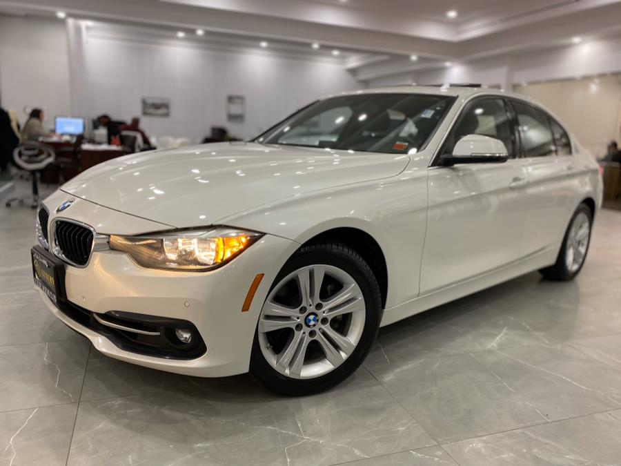 2017 BMW 3 Series 330i xDrive Sedan South Africa, available for sale in Franklin Square, New York | Luxury Motor Club. Franklin Square, New York