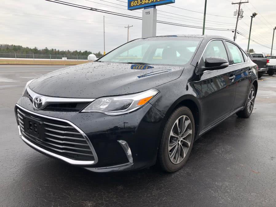 Used 2016 Toyota Avalon in Merrimack, New Hampshire | RH Cars LLC. Merrimack, New Hampshire