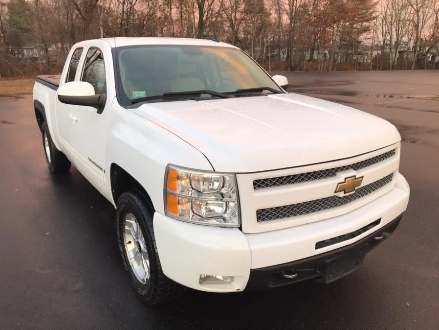 Used 2009 Chevrolet Silverado 1500 in Fitchburg, Massachusetts | A & A Auto Sales. Fitchburg, Massachusetts