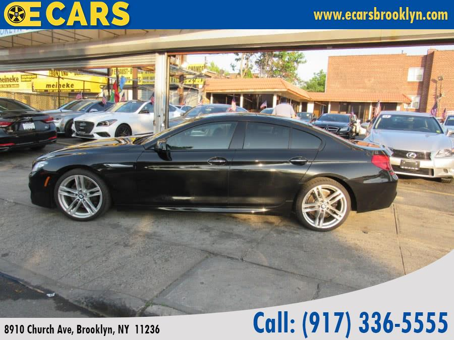 Used BMW 6 Series 4dr Sdn 650i RWD Gran Coupe 2015 | Car Citi. Jamaica, New York
