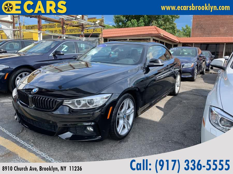 Used 2017 BMW 4 Series in Brooklyn, New York | E Cars . Brooklyn, New York