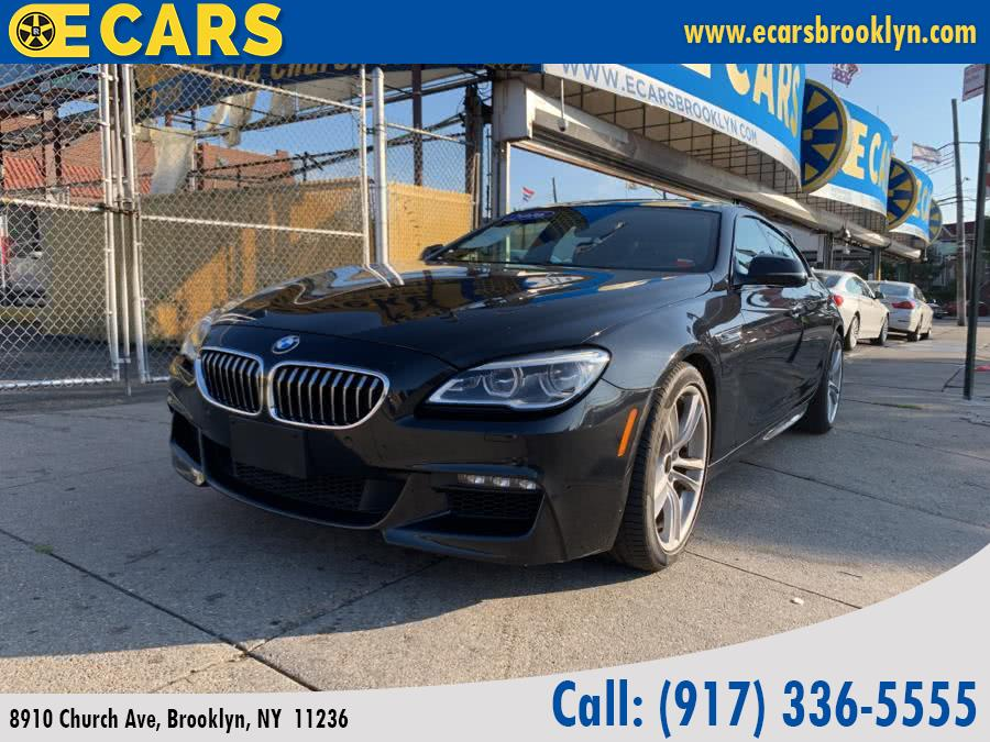 Used 2016 BMW 6 Series in Brooklyn, New York | E Cars . Brooklyn, New York