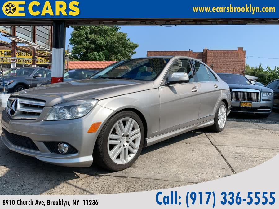 Used Mercedes-benz C-class  2008 | E Cars . Brooklyn, New York