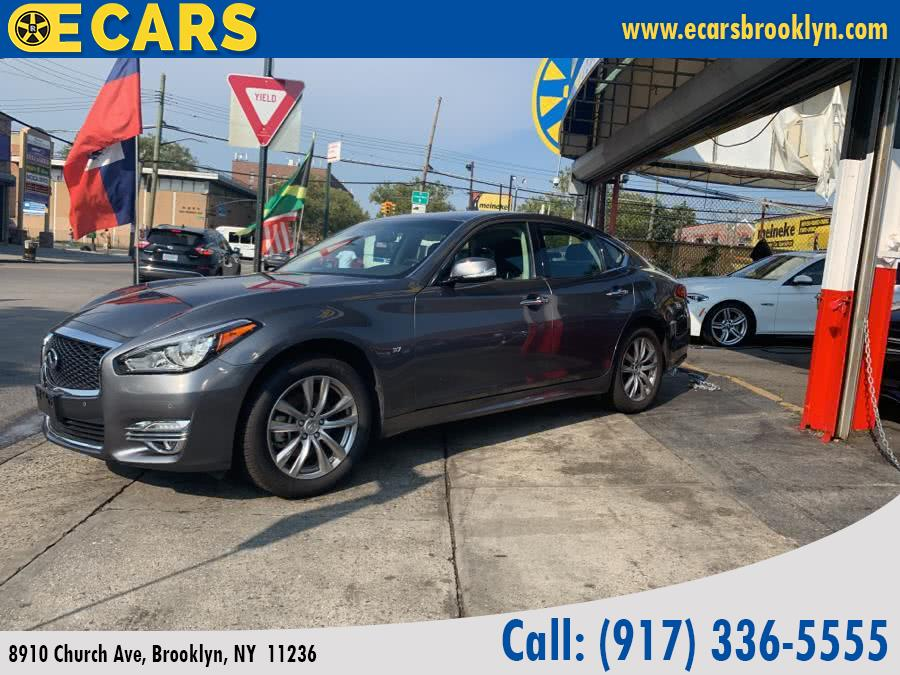 Used 2019 Infiniti Q70 in Jamaica, New York | Car Citi. Jamaica, New York