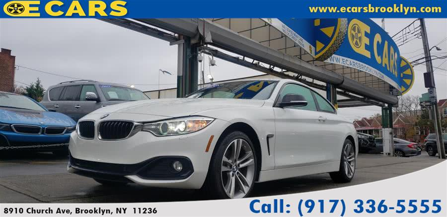 Used 2015 BMW 4 Series in Brooklyn, New York | E Cars . Brooklyn, New York