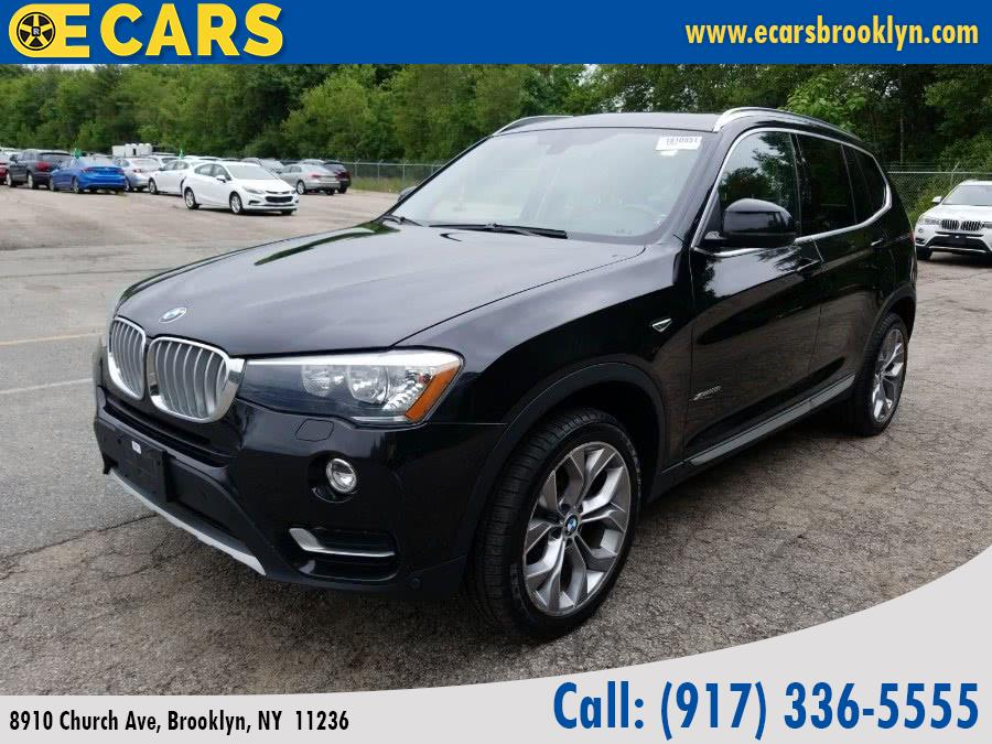 Used 2017 BMW X3 in Brooklyn, New York | E Cars . Brooklyn, New York