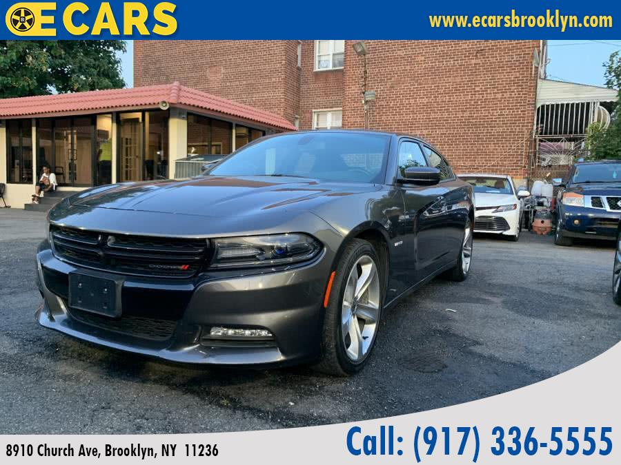 Used 2018 Dodge Charger in Brooklyn, New York | E Cars . Brooklyn, New York