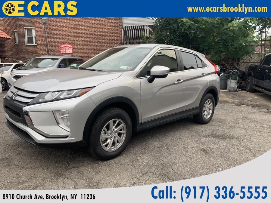 Used 2019 Mitsubishi Eclipse Cross in Brooklyn, New York | E Cars . Brooklyn, New York