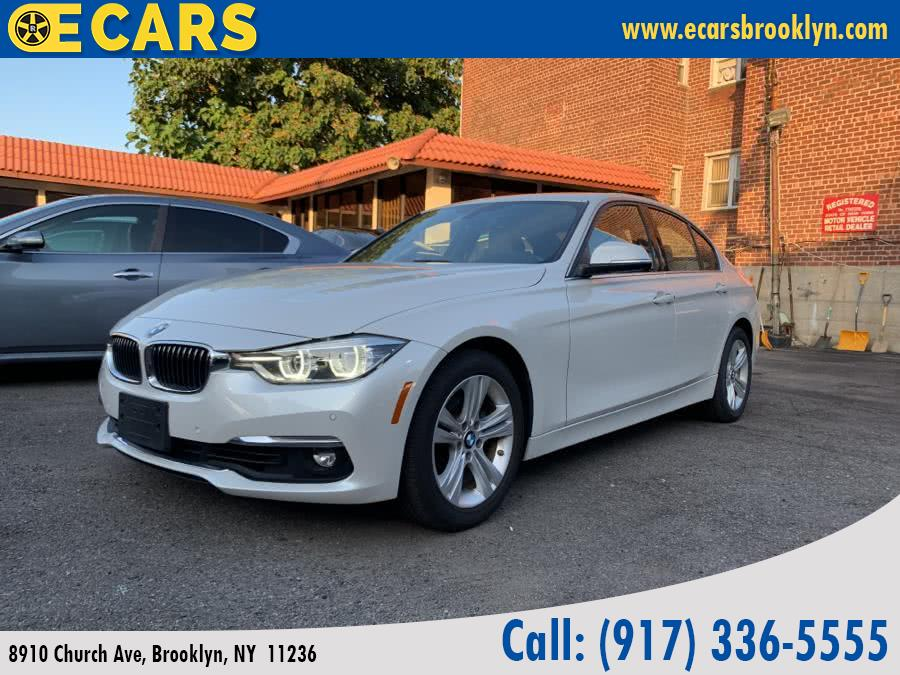 Used 2016 BMW 3 Series in Brooklyn, New York | E Cars . Brooklyn, New York