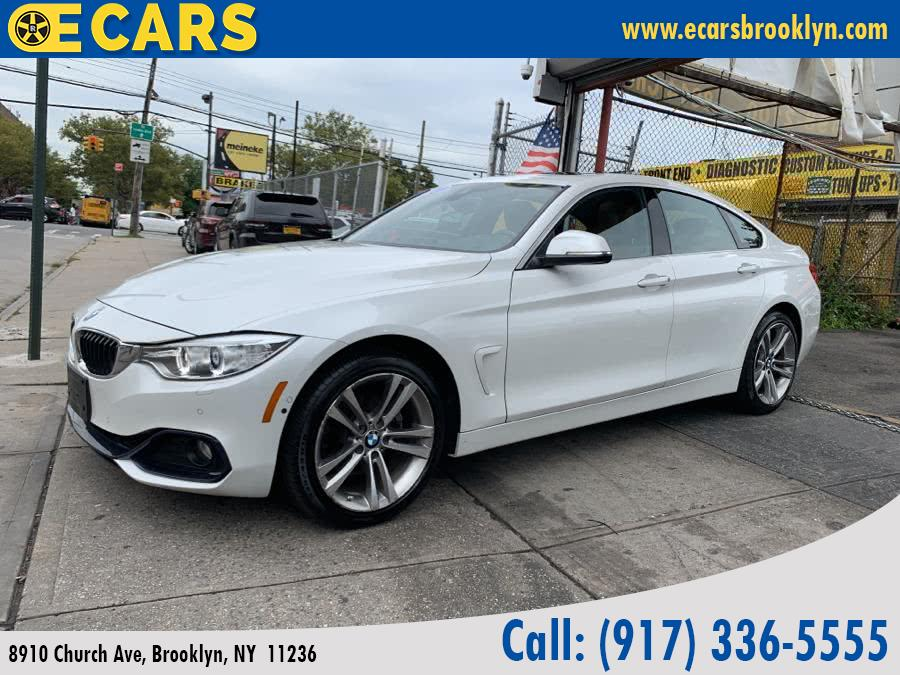 Used 2017 BMW 4 Series in Brooklyn, New York | E Cars . Brooklyn, New York