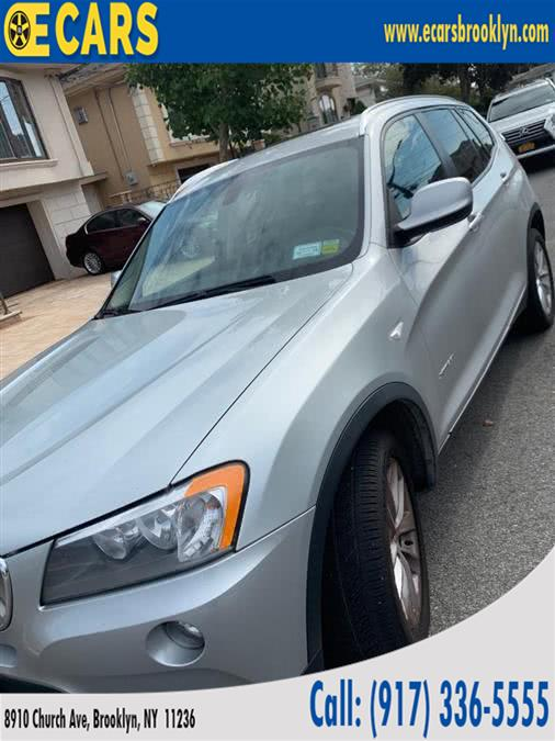 2013 BMW X3 AWD 4dr xDrive28i, available for sale in Jamaica, New York | Car Citi. Jamaica, New York
