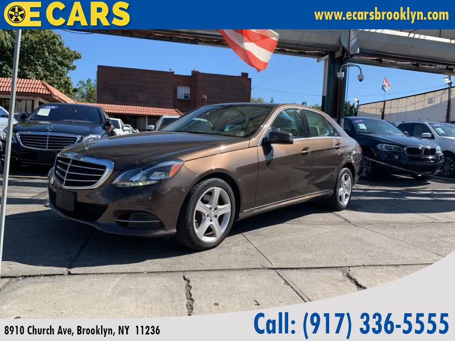 2016 Mercedes-benz E-class , available for sale in Brooklyn, New York | E Cars . Brooklyn, New York