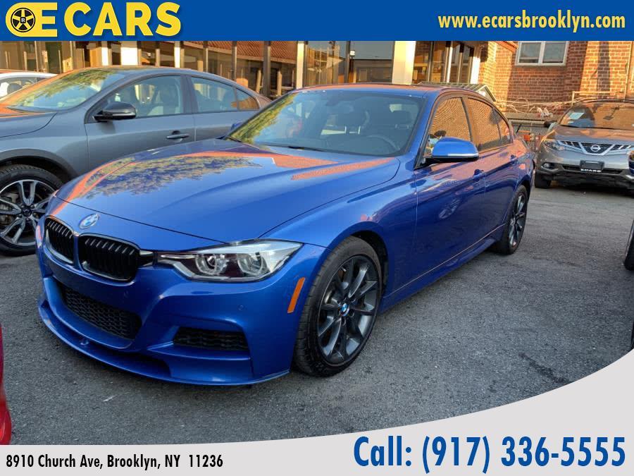Used 2016 BMW 3 Series in Jamaica, New York | Car Citi. Jamaica, New York