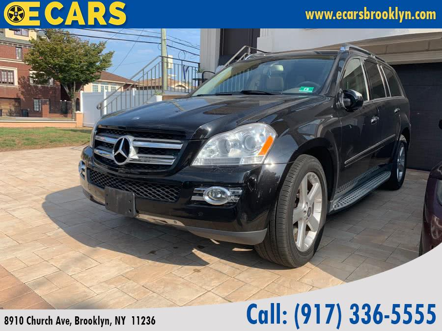 Used 2009 Mercedes-benz Gl-class in Jamaica, New York | Car Citi. Jamaica, New York