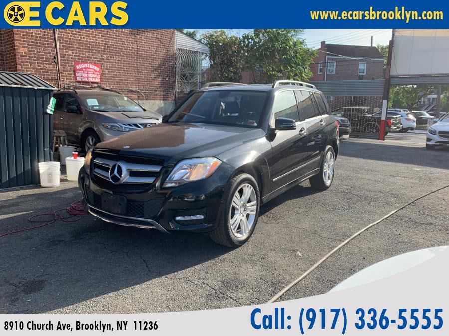 Used 2013 Mercedes-benz Glk-class in Jamaica, New York | Car Citi. Jamaica, New York