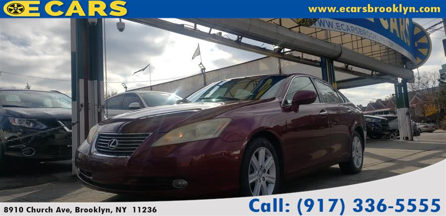 Used 2007 Lexus ES 350 in Jamaica, New York | Car Citi. Jamaica, New York