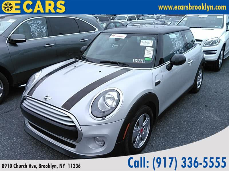 Used 2015 Mini Hardtop 2 Door in Jamaica, New York | Car Citi. Jamaica, New York