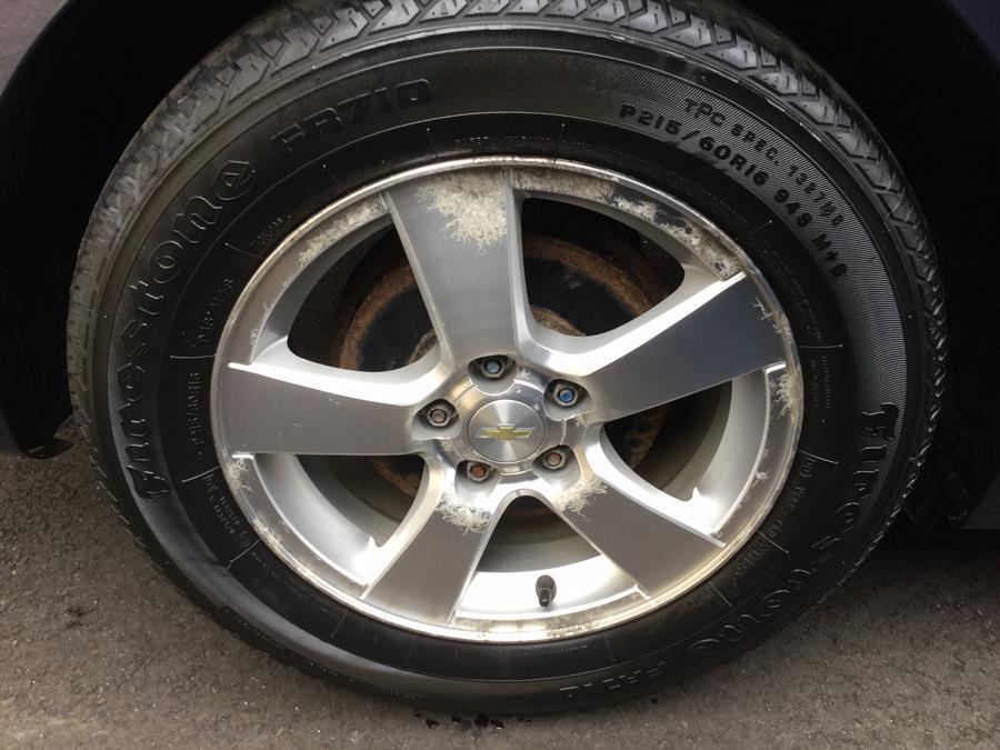 2013 Chevrolet Cruze 4dr Sdn Auto 1LT, available for sale in Plantsville, Connecticut | L&S Automotive LLC. Plantsville, Connecticut