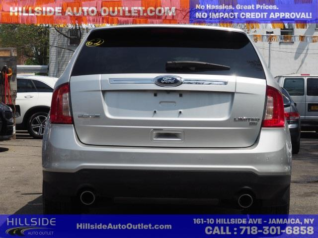 2013 Ford Edge Limited, available for sale in Jamaica, New York | Hillside Auto Outlet. Jamaica, New York
